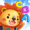 儿童英语学字母启蒙版v1.0 卡通版