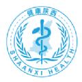 健康陕西管理版v2.5.0 安卓版