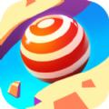 掘地球球手游趣味玩法版v1.0 苹果版