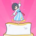 豆腐小女孩手游正式版1.0苹果版