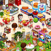Cafeland餐厅手游汉化版v2.1.30 经典版v2.1.30 经典版