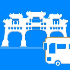 肇庆出行二维码生成版v1.1.1 公交购票版