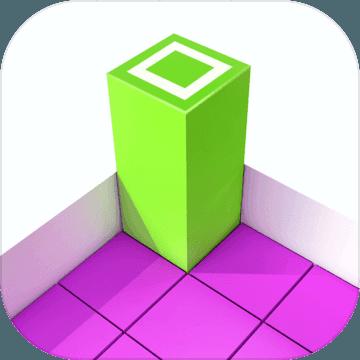 方块翻翻乐无限钻石版v1.0.3 免费版