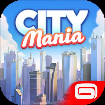 炫动城市手游无限绿钞版v1.2.1 经典版