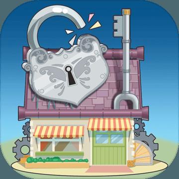 锁匠游戏单机版v1.0 安卓版v1.0 安卓版