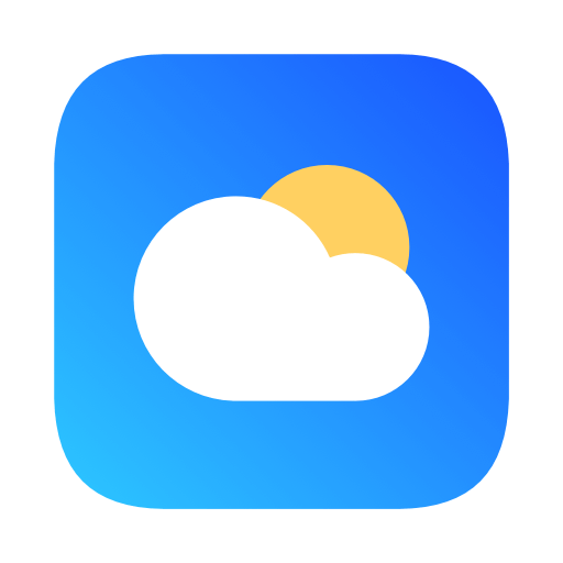 vivo天气桌面主题版v5.2.0.2 精准版