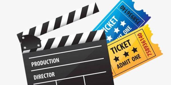 可以线上购买电影票的软件