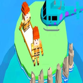 孤岛方舟救救我单机版v1.1 手机版