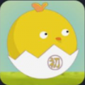 抖音小鸡跳一跳最高分版v1.0 中文版