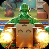 绿色玩具兵团无限加成版v1.0.4  手机版
