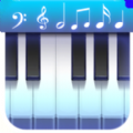 叮铛智能键盘钢琴模拟版v1.0.0 苹果版