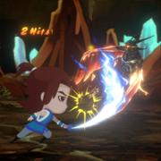 剑斩烈焰快速通关版v1.0 iOS版
