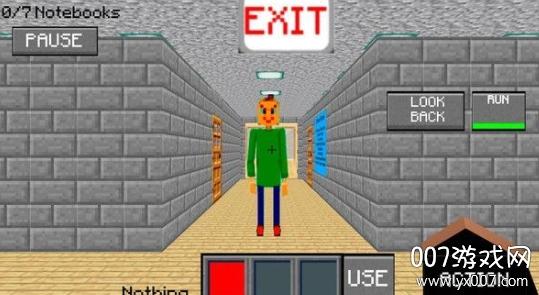 鲤鱼Ace解说沙盒逃离巴迪老师汉化版v1.0.2 稳定版