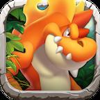 疯狂的恐龙vip5挂机版v1.0.0.0  离线版
