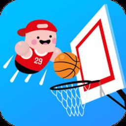 憨憨篮球汉化版v0.22 中文版