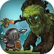 勇敢者战争手游无限技能版v1.0 安卓版