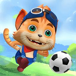 探探猫跑酷奇幻升级版v1.0.1 多场景版