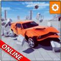 卡车战场模拟追逐战版v1.0 碰撞版
