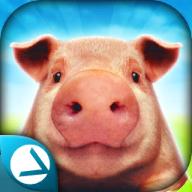 面面解说小猪模拟器中文版v1.0 不更v1.0 不更新版
