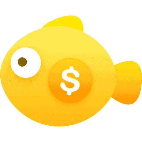 小鱼赚钱免费领茅台酒版v3.4.4 抽奖版