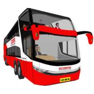 idbs巴士模拟器无限金币流畅版v5.1 优化版