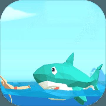 饥饿鲨生存进化最新中文版v1.0.1 刺激版