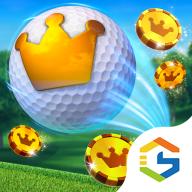 决战高尔夫手游无限金币版v2.1.0 全新版
