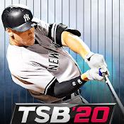 MLBTapSportsBaseball2020全民竞技版v1.0.3 趣味版