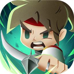 跳跳大冒险手游全新角色版v1.0.0 趣味版