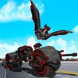 大眼蝙蝠大冒险超级英雄救援汉化版v1.1 更新版