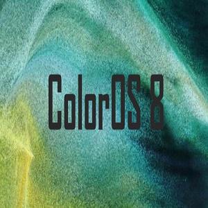 ColorOS8刷机包内测版v1.0 安卓版