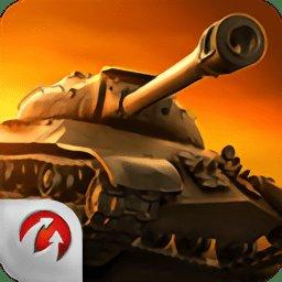 卡通坦克世界免安装验证完整版v1.5.1 手机版