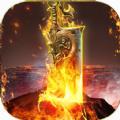 龙皇传说热血苍月岛七天送将版v3.6.2 万人同屏版
