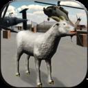 疯狂山羊模拟器解锁全部羊版v1.3 安卓版