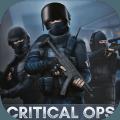 Critical Ops关键行动重置版v1.4.1 免费版