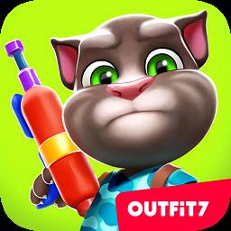 汤姆猫战营无限金币能量版v1.7.2.354 免费版