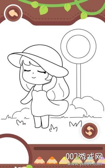 宝宝咪啦画画单机版v1.0.0最新版