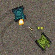 坦克吃鸡大师单机版v2.0.1最新版