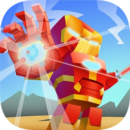 像素枪战3D大漠求生官方版v1.0 安卓版