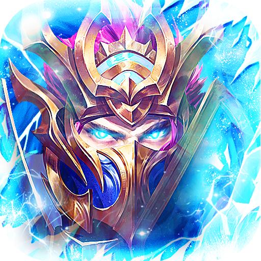 天使之战奇迹四代翅膀版v1.0.4 最强版