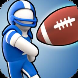 橄榄球高手中文汉化版v1.8.1  手机版