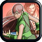 嗜血格斗官方版v1.0 免费版