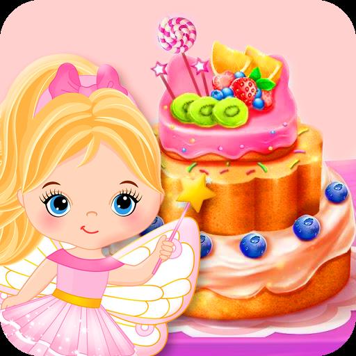 公主美味蛋糕制作单机版v1.2 手机版