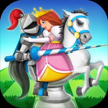骑士拯救女王游戏单机版v1.0.0 安卓版