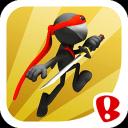 跳跃忍者屋顶狂奔中文版v1.1.0 安卓版