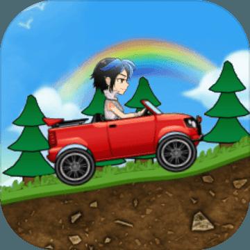 凶猛的女司机单机版v1.0 手机版