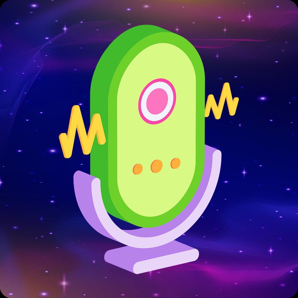 聊天语音包变声器官方手机版v3.6 免费版