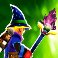 英雄巫师加强版v1.0.1 高玩版