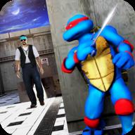 龟英雄逃生正式版v1.0.3国际版