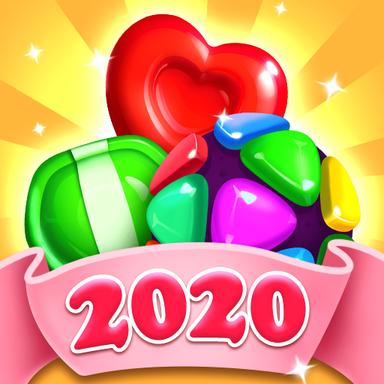 糖果精灵传奇2020海量福利版v1.0.0.0619 稳定版